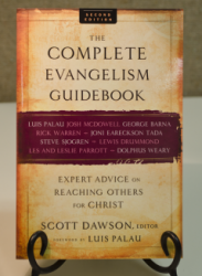 The Complete Evangelism Guidebook - 2nd Edition